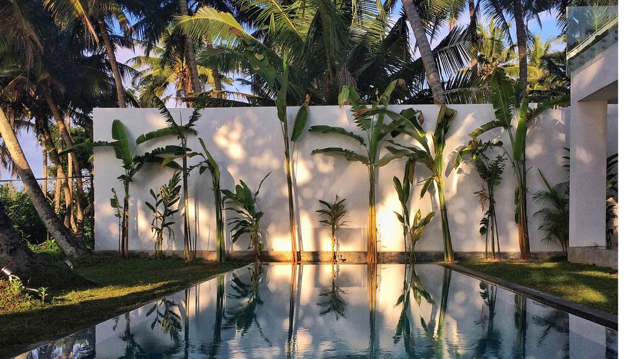 Woolamai Beach House Sri Lanka - pool