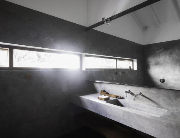 Woolamai Beach House, Thalpe, Sri Lanka - bathroom