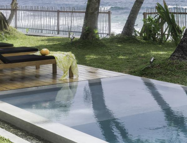 Woolamai Beach House, Thalpe, Sri Lanka -  Pool